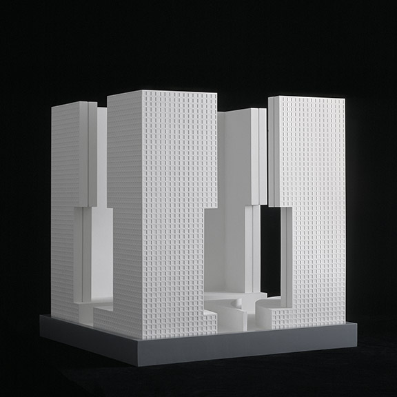 Architekt Neuss gipsobjekte architektur der moderne bernd grimm